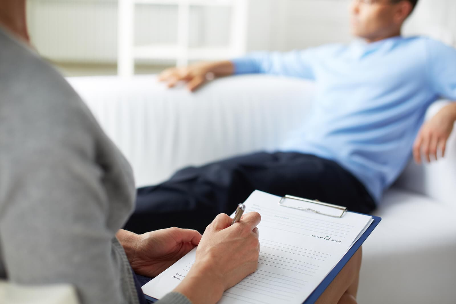 therapy to treat bipolar disorder