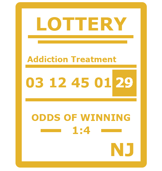treatment lottery nj