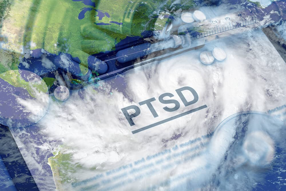 PTSD and Natural Disasters