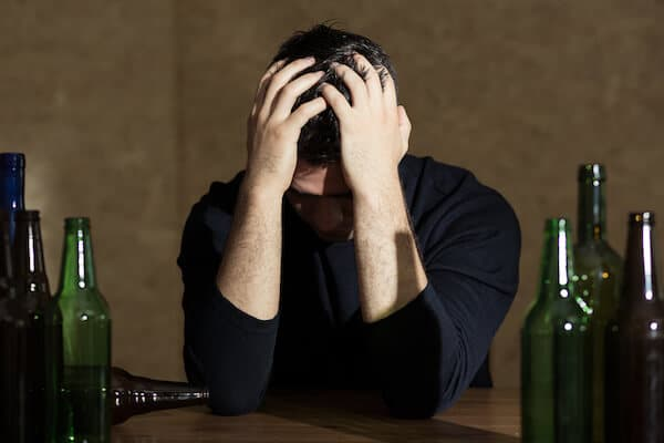 how to avoid hangover after drinking